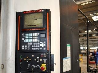 Marógép Mazak FH 8800, Gyárt. é.  2006-4