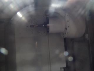 Marógép Mazak HCN 4000, Gyárt. é.  2017-2