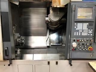 Esztergagép Mazak Integrex 200 SY + Flex - GL 100C-3