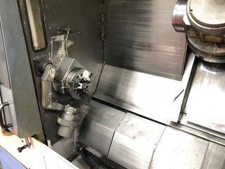 Esztergagép Mazak Integrex 200 SY + Flex - GL 100C-4