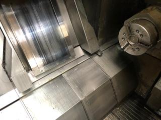 Esztergagép Mazak Integrex 200 SY + Flex - GL 100C-5