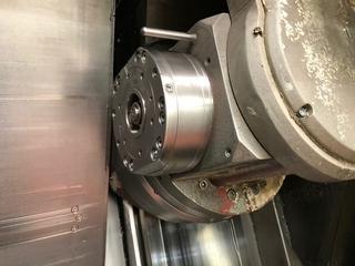 Esztergagép Mazak Integrex 200 SY + Flex - GL 100C-6