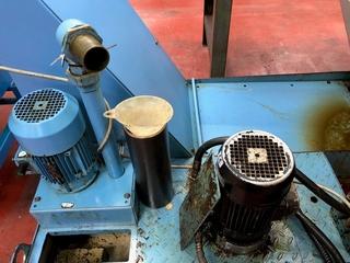 Esztergagép Mazak Integrex 200 SY + Flex - GL 100C-12