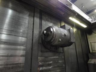 Esztergagép Mazak Integrex E 650 H S II-7