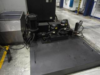 Esztergagép Mazak Integrex E 650 H S II-10
