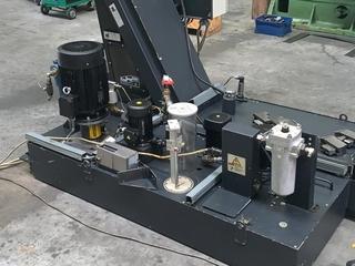 Esztergagép Mazak Integrex e-410 HS multi tasking-9