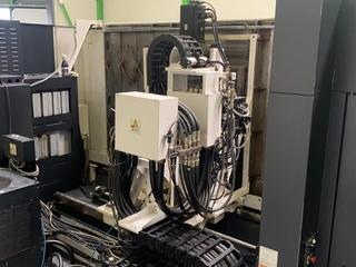 Esztergagép Mazak Integrex e-410 HS multi tasking-10
