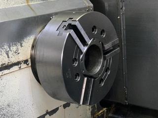 Esztergagép Mazak Integrex e-410 HS multi tasking-4
