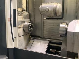 Esztergagép Mazak Integrex e-410 HS multi tasking-5