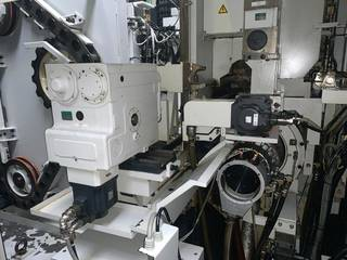 Esztergagép Mazak Integrex e-410 HS multi tasking-7