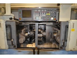 Esztergagép Mazak Multiplex 6200 Y gentry-2