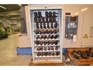 Esztergagép Mazak Multiplex 6200 Y gentry-7
