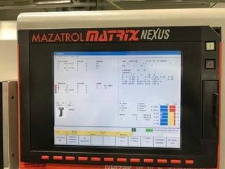 Esztergagép Mazak QT Nexus 250 II MY-4