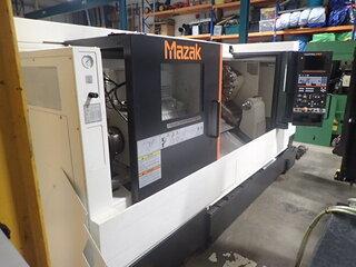 Esztergagép Mazak QT Smart 350-0