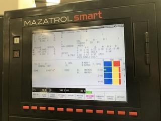 Esztergagép Mazak QT Smart 350-7
