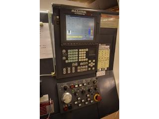 Esztergagép Mazak SQT 250 MS-4
