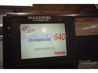 Esztergagép Mazak SQT 250 MS-5