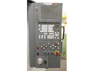 Marógép Mazak VTC 200 C, Gyárt. é.  2000-4