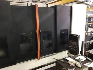 Marógép Mazak VTC 800 / 30 HD, Gyárt. é.  2015-1