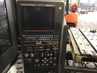 Marógép Mazak VTC 800 / 30 HD, Gyárt. é.  2015-2