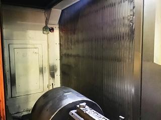 Marógép Mazak VTC 800 / 30 HD, Gyárt. é.  2015-6