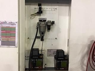 Marógép Mazak VTC 800 / 30 HD, Gyárt. é.  2015-13