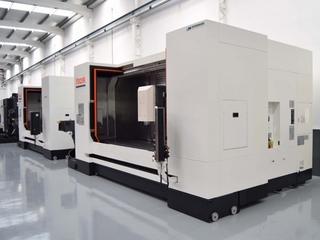 Marógép Mazak VTC 820 / 30, Gyárt. é.  2013-2
