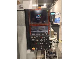 Marógép Mazak Variaxis 500 5X II, Gyárt. é.  2007-4