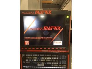 Marógép Mazak Variaxis 500 5X II, Gyárt. é.  2007-5