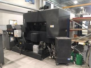 Marógép Mazak Variaxis 500 5X II, Gyárt. é.  2007-7