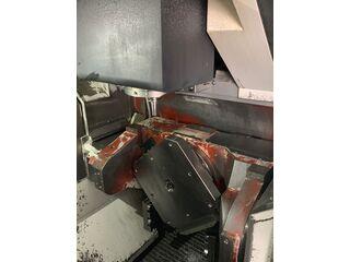 Marógép Mazak Variaxis 500 5X II, Gyárt. é.  2006-9