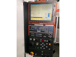 Marógép Mazak Variaxis 500 5X II, Gyárt. é.  2006-12