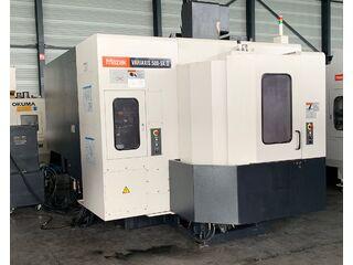 Marógép Mazak Variaxis 500 5X II, Gyárt. é.  2006-1
