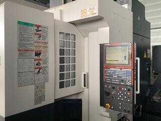 Marógép Mazak Variaxis 500 5X II, Gyárt. é.  2006-3