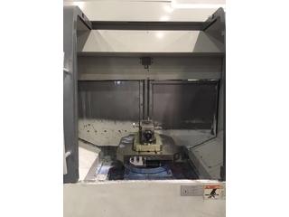 Marógép Mazak Variaxis 630 5X, Gyárt. é.  2003-2