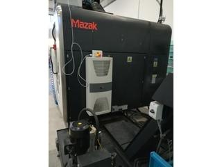 Marógép Mazak Variaxis i - 500, Gyárt. é.  2014-10