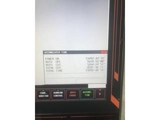 Marógép Mazak Variaxis i 500, Gyárt. é.  2016-5