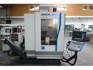 Mikron UCP 600 [161607371]