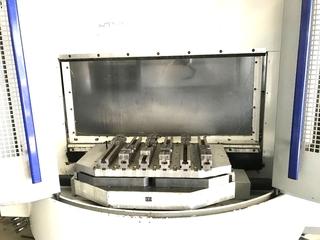Marógép Mikron VCP 710, Gyárt. é.  1998-2