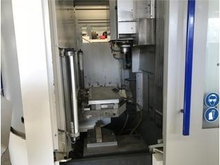Marógép Mikron VCP 710, Gyárt. é.  1998-5