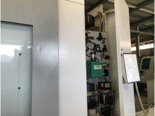 Marógép Mikron VCP 710, Gyárt. é.  1998-7