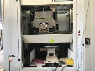 Marógép Mikron VCP 710, Gyárt. é.  1998-10