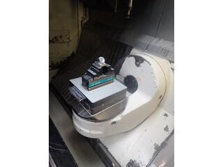 Marógép Mikron XSM 600 U  7 apc, Gyárt. é.  2006-1