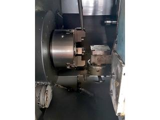 Esztergagép Mori Seiki CL 153 M ladeportal/gentry-3