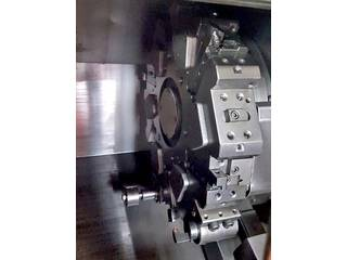 Esztergagép Mori Seiki CL 153 M ladeportal/gentry-4