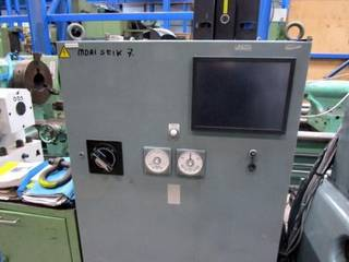 Esztergagép Mori Seiki LL  7A - 1500-7