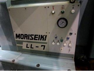 Esztergagép Mori Seiki LL  7A - 1500-11