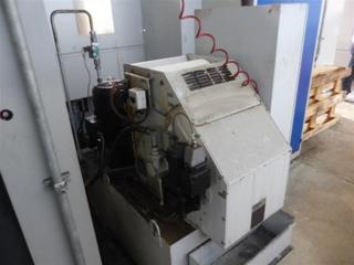 Marógép Mori Seiki NH 6300 DCG APC 6, Gyárt. é.  2012-5