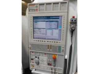 Marógép Mori Seiki NH 6300 DCG APC 6, Gyárt. é.  2012-6