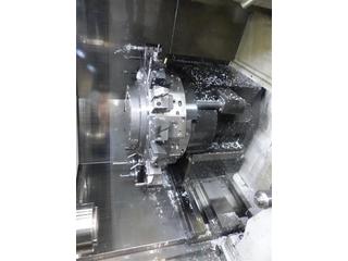 Esztergagép Mori Seiki NL 1500 MC-2